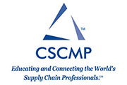 CSCMP - Emerging Leader Award