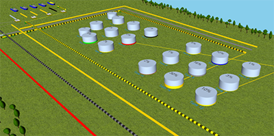 Applying Simulation to the Oil and Gas Industry
