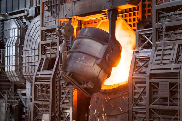 Increasing Throughput for a Steel Manufacturing Unit Using Production Optimization Software