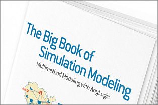 The new Big Book of Simulation Modeling