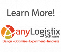 anyLogistix Educational Opportunities